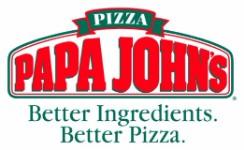 Papa John's Discount