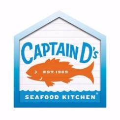 Captain D's Discount