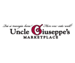 Uncle Guiseppe's Marketplace Discount
