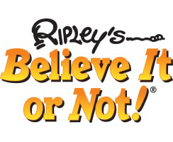 Ripley's Believe It or Not Senior Discount