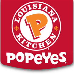 Popeyes Louisiana Kitchen Senior Discount